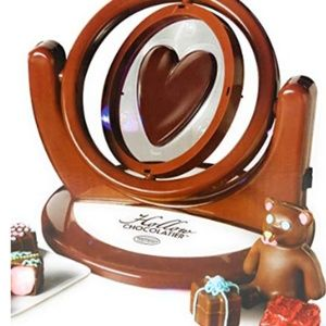 Other - Nostalgia Rotating Hollow Chocolate Candy Maker